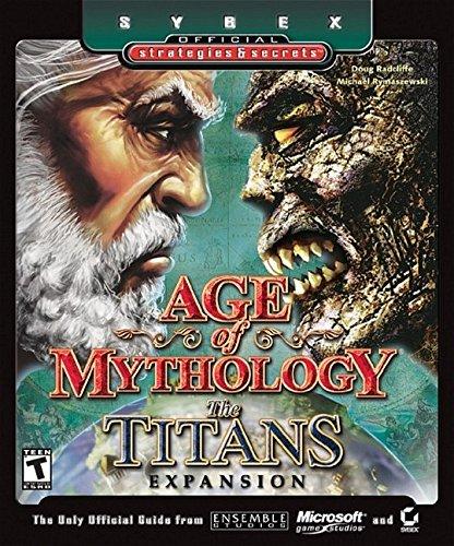 Age of Mythology – The Titans Expansion