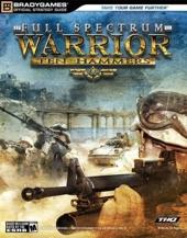 Full Spectrum Warrior? - Ten Hammers Official Strategy Guide de BradyGames