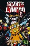 Le gant de l'infini - Panini Comics - 11/01/2012