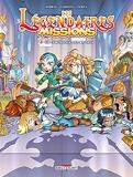 Les Légendaires - Missions T02 - La Cérémonie des Kadals