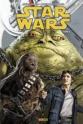 Star Wars - Tome 06 de Jason Aaron