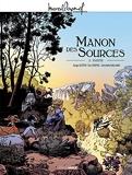M. Pagnol en BD - Manon des sources - vol. 02/2