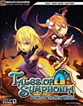 Tales of Symphonia - Dawn of the New World Official StrategyGuide de BradyGames