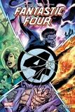 Fantastic Four T02 - Trois