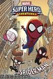 Marvel Super Hero Adventures pack découverte 1 tome acheté = 1 tome offert