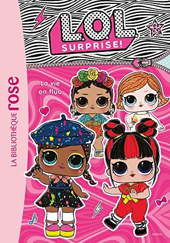 L.O.L. Surprise ! 09