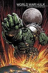 World War Hulk de Greg Pak