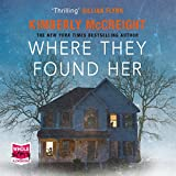Where They Found Her - Format Téléchargement Audio - 21,37 €