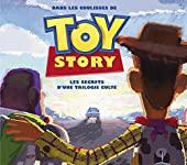 Tout l'art de la trilogie Toy Story de Charles Solomon