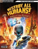 Destroy All Humans! Path of the Furon Official Strategy Guide (Official Strategy Guides (Bradygames)) by BradyGames (2008-11-21) - 21/11/2008
