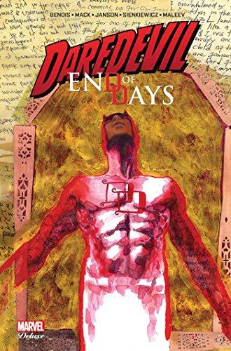 DAREDEVIL END OF DAYS