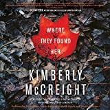 Where They Found Her - HarperCollins - 14/04/2015