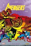 Avengers - L'intégrale 1965 (T02)