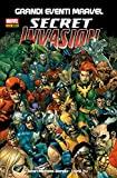 Secret Invasion (Grandi Eventi Marvel Vol. 6) (Italian Edition) - Format Kindle - 9,99 €