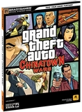 Grand Theft Auto - Liberty City Stories Official Strategy Guide PS2 (Official Strategy Guides) by BradyGames (31-May-2006) Paperback - 31/05/2006