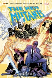 New Mutants - L'intégrale 1985-1986 (T04) de Chris Claremont