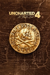 Guide Uncharted 4 A Thief's End Edition Collector - A Thief's End - édition collector (Version Française) de Prima Games
