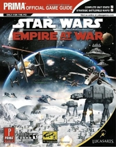 Star Wars - Empire at War: Prima Official Game Guide de Michael Knight