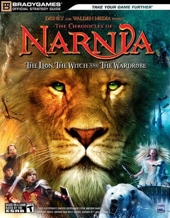 The Chronicles of Narnia - The Lion, The Witch and The Wardrobe Official Strategy Guide de BradyGames