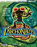 Psychonauts Official Strategy Guide by Tim Bogenn (2005-04-29) - BradyGames - 29/04/2005