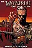 Wolverine - Old Man Logan - Marvel - 14/02/2017