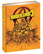 Borderlands 2 Limited Edition Strategy Guide de BradyGames
