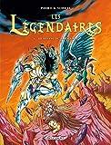 Les Légendaires, Tome 4 - Le Réveil du Kréa-Kaos