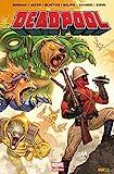 Deadpool - On n'est pas des bêtes ! - Format Kindle - 8,99 €