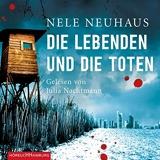 Die Lebenden & Die Toten [Import Allemand] - Sammel-Label