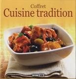 Cuisine tradition - Coffret 3 volumes : Le grand livre des recettes de grand-mère ; Délicieuses recettes d'hiver ; Recettes d'automne