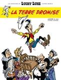 Les Aventures de Lucky Luke d'après Morris - Tome 7 - La Terre Promise (Aventures de Lucky Luke d'après Morris (Les)) - Format Kindle - 5,99 €