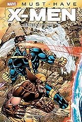 X-Men - Genèse Mutante 2.0 de Jim Lee