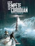 Séraphin Cantarel T01 - Avis de tempête sur Cordouan