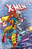 X-Men - L'intégrale 1991 II (T29)
