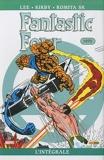 Fantastic Four L'intégrale Tome 4 - 1970