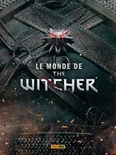 Le Monde De The Witcher de CD Projekt Red