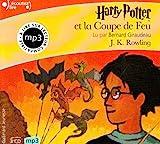 Harry Potter et la Coupe de Feu CD - Gallimard jeunesse - 26/10/2007