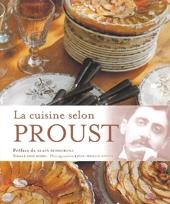 La cuisine selon Proust d'Alain Senderens