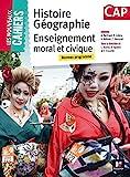 Les Nouveaux Cahiers - Histoire-Géographie-EMC - CAP by Laurent Blanès (2016-04-20) - Foucher - 20/04/2016