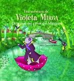 Una aventura de Violeta Mirga - Le tesaur del canal del Miegjorn