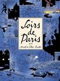 Soirs de paris 30x40 - Les Humanoïdes Associés - 04/07/2012