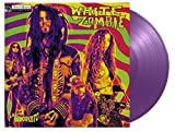 La Sexorcisto - Devil Music Vol. 1 (Purple) [Import]