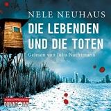 Die Lebenden und die Toten - Hörbuch Hamburg - 25/09/2015