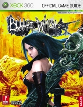 Bullet Witch - Prima Official Game Guide de Brad Anthony