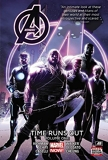 Avengers - Time Runs Out Vol. 1 - Marvel - 29/09/2015