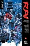 Rai Vol. 2 - 4001 A.D. - Format Kindle - 13,99 €