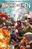 Inhumans vs X-Men - Format Kindle - 12,99 €