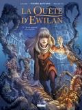 La Quête d'Ewilan - D'un monde à l'autre Tome 01