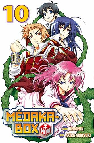 Médaka-Box