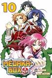 Médaka-Box T10 - Format Kindle - 4,99 €